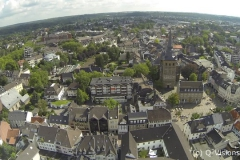 Ratingen Innenstadt